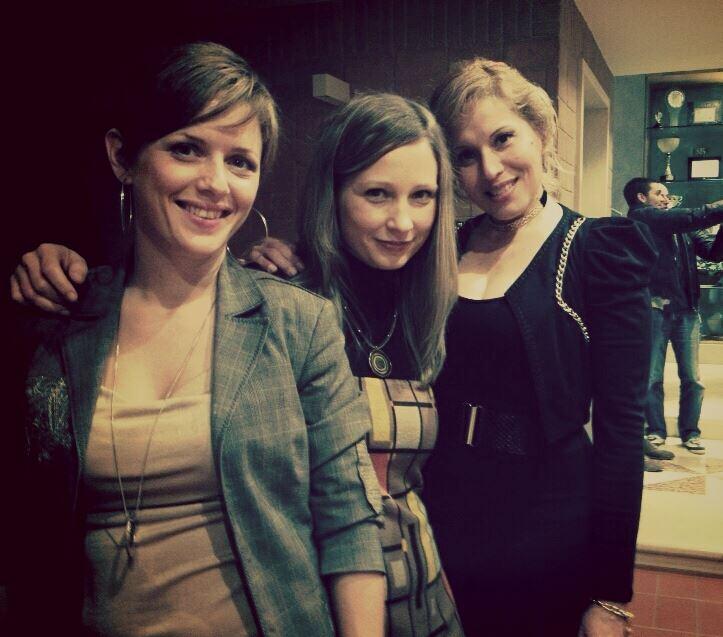 3 ragazze
