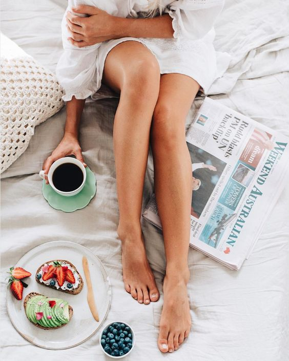 Scopri le 3 regole per iniziare bene la giornata