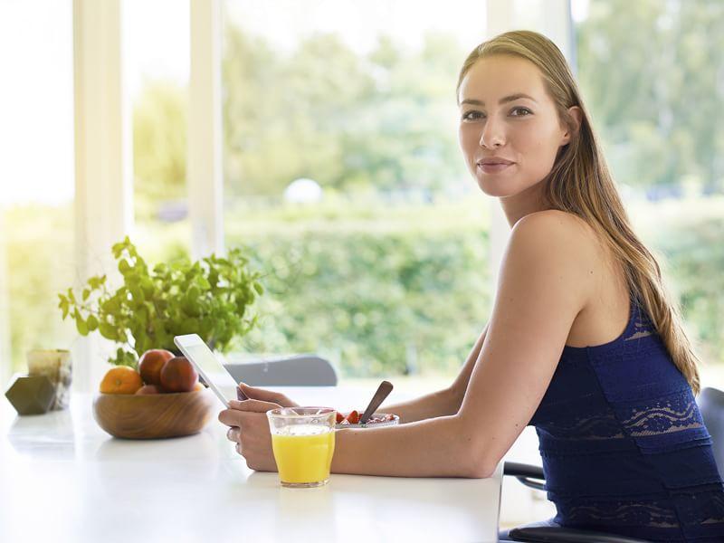 Le 7 regole per stare in forma senza stress in estate!